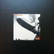 Led Zeppelin - Led Zeppelin Super Delux CD & Vinyl LP Box Set