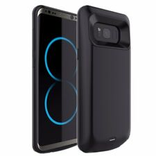 5500mAh External Power Bank Battery Pack Charger Case For Samsung Galaxy S8 Plus