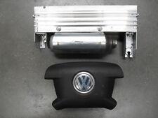 VW Transporte T5 7H0 2003-2006 driver wheel passenger Lenkrad Beifahrer airbag