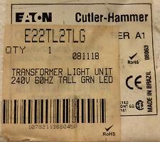 EATON CUTLER HAMMER 9-2669-2 208-240 VOLT COIL--SES