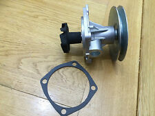 New Fiat X19 X1/9 1300 1500 Basic Water Pump and Gasket