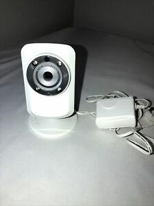 D-Link DCS-932L Home Network Camera + Power Cord + Stand Mount