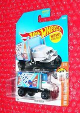 2017 Hot Wheels  BAJA HAULER #179 HW Hot Trucks  DTX12-D9B0G  G case
