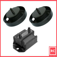 Motor & Trans Mount 3PCS for 1979 - 1985 Mazda RX-7 1.1L for Manual Trans