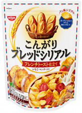 Japanese Nissin Bread Cereal