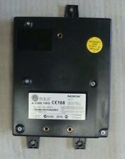 VW Golf 5 6 Passat 3C Interface Telefon Telefonsteuergerät 3C0035729E