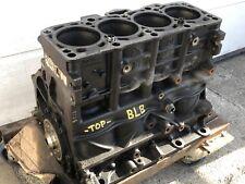 Motorblock Motor Engine BLB TDI 140 PS Kolben und kurbelwelle VW Audi Rumpfmotor