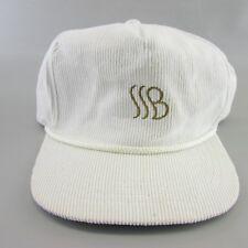 SSB santa barbara  SNAPBACK BASEBALL TRUCKER HAT