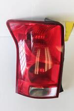 2007-2009 SUZUKI VITARA XL-7 DRIVER LEFT SIDE  REAR TAIL LIGHT