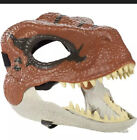 Tyrannosaurus MASK Jurassic World Legacy Collection Move-able Jaw 100% Authentic