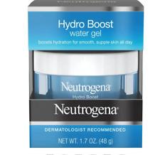 Neutrogena 1.7 Oz. Hydro Boost Water Gel NEW