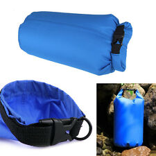 8L Water Resistant Waterproof Dry Bag Canoe Floating Boating Kayaking Camping