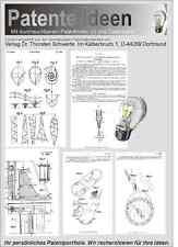 Schauberger Viktor sein patentes Vermächtnis 116 S.