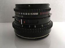 Carl Zeiss Hasselblad Planar 1:2,8 T* f=80mm Lens Nr6273578