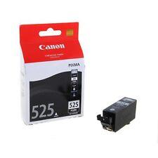 Canon Original PGI-525PGBK Ink Cartridge 19ml Black (4529B001AA-NP) MX895 MX715