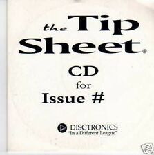 (16M) The Tip Sheet, Issue #171 - DJ CD