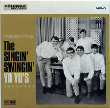 "SWINGIN' YO YO'S  ""DESTROYD, WISH SOMEONE WOULD CARE"" +2 PREV. UNISSUED  LISTEN!"