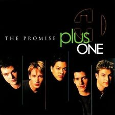 The Promise by Plus One (CD, May-2000, Atlantic (Label))
