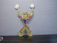 Reddy Kilowatt Power Light Bulb Electric Lineman SIGN ELECTRICIAN GIFT