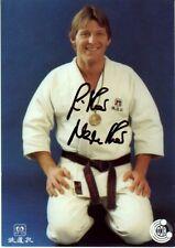 Günther Neureuther: Olympia Bronze 1984 , OS 2 .76 Judo GER