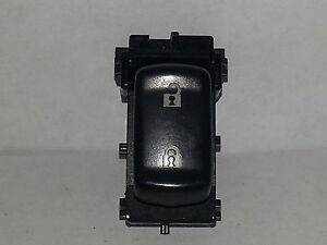 05 06 07 08 CHEVROLET UPLANDER OEM MASTER POWER DOOR LOCK SWITCH 10315842