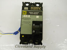 Square D Fal220301202 Molded Case Circuit Breaker 240V 30Amp 2 Pole