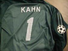 Champions League Trikot Oliver Kahn Gr  M