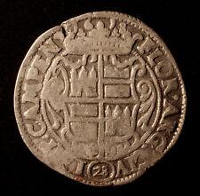 Rst. Kampen, Gulden zu 28 Stüber 1618 mit Titel Matthias