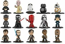 Funko Mystery Mini Star Wars-Episode 8 The Last Jedi 8 Toy