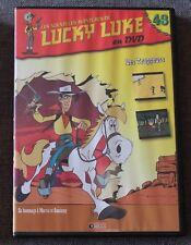 Les nouvelles aventures de Lucky Luke, les trappeurs, DVD N° 43