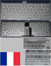 Azerty French Keyboard ACER Aspire S3-951 NSK-R10PW 9Z.N7WPW.00F KB.I100A.218