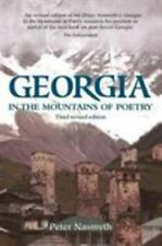 Georgia: In the Mountains of Poetry Caucasus World