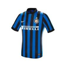 Maillots de football de clubs italiens inter milan