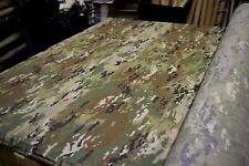 "2NDS FABRIC MULTICAM OCP NY/CO RIPSTOP FABRIC 64"" WIDE MILITARY CAMO BY THE YARD"