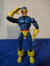 Marvel Legends {x-men} Cyclops Sentinel BAF Toy Biz 2005 (LOOSE)