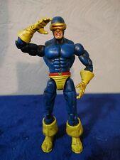 Marvel Legends {x-men} Cyclops Sentinel BAF Toy Biz 2005 (LOOSE)