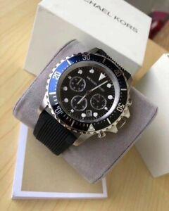 Michael Kors Men's Everest Chronograph Watch M8365
