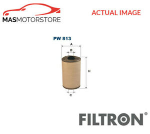 ENGINE FUEL FILTER FILTRON PW813 P NEW OE REPLACEMENT