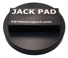 BMW Jack Pad Adapter Billet ALUMINUM Anodized Black MINI COOPER