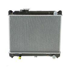 Suzuki Vitara 1.6 EIS Engine Cooling Radiator Petrol Diesel Manual Transmission