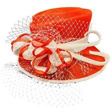 Sinaway Kleid Hut Rot/Weiß Stay Light&cool