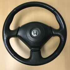 JDM S2000 AP1 AP2 Leather Steering Wheel Genuine OEM Honda Acura used
