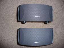 Bose AV3-2-1 Series I, II & III Surround Sound Speakers TESTED PRICE PER EACH