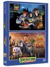 "DVD ""Toy Story - Angoisse au motel + Hors du temps"" - NEUF SOUS BLISTER"