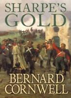 Sharpe's Gold (The Sharpe Series) By Bernard Cornwell