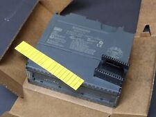 Siemens Simatic 6ES7 326 2BF10 0AB0 E-Stand: 2 6ES7326 2BF10 0AB0