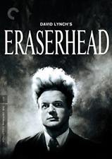 CRITERION COLLECTION: ERASERHEAD DVD