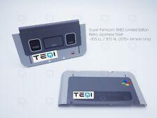 Nintendo Japan Famicom SNES 2015 3DS XL Housing Shell Top Bottom Cover 3DS LL