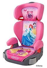 Graco Junior Maxi Plus Child Seat Disney Shiny Princess type Japan Import New