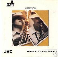 Malta - Obsession *Don Grusin*Michael Landau*
